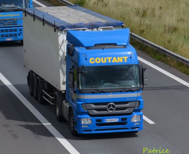 Coutant.(Chambray les Tours, 37) 133pp13