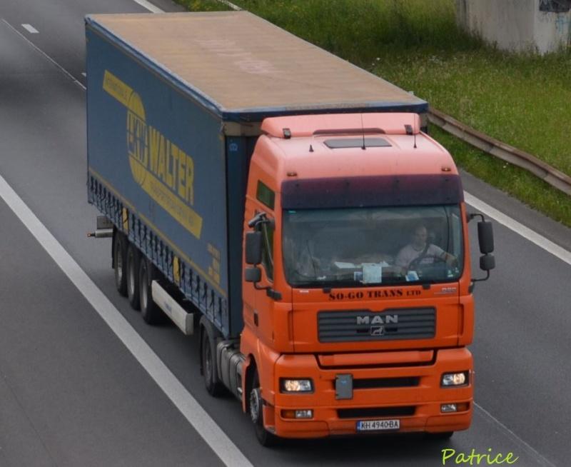 So-Go Trans Ltd 134pp10