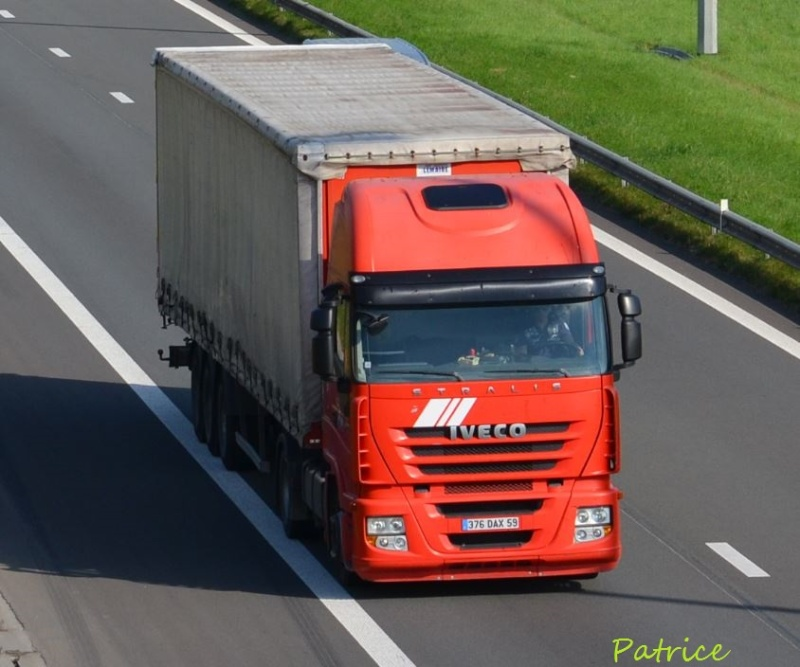 Stock Logistic  (Leers, 59) 142pp15
