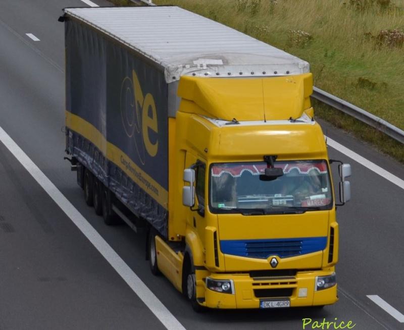 CSE Cargo Service Europe (Oss) 143pp16
