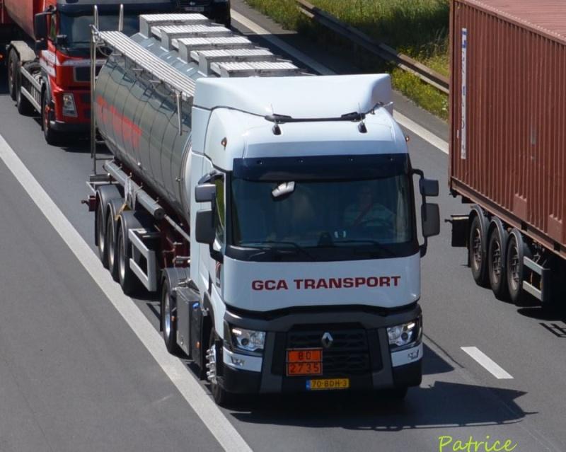 GCA Transport (Groupe Charles André)(Moerdijk) 14pp13
