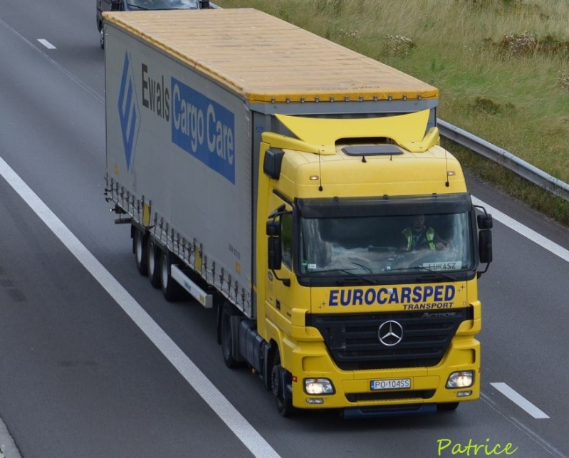 Eurocarsped  (Goleniow) 159pp12