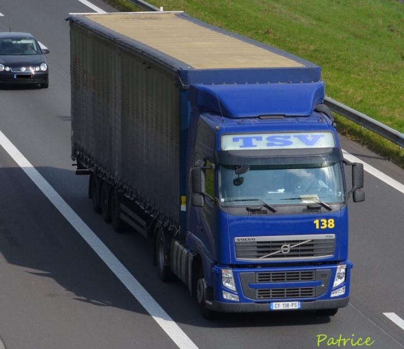 TSV  Transports Soudant Valenciennes  (Prouvy, 59) 164pp13