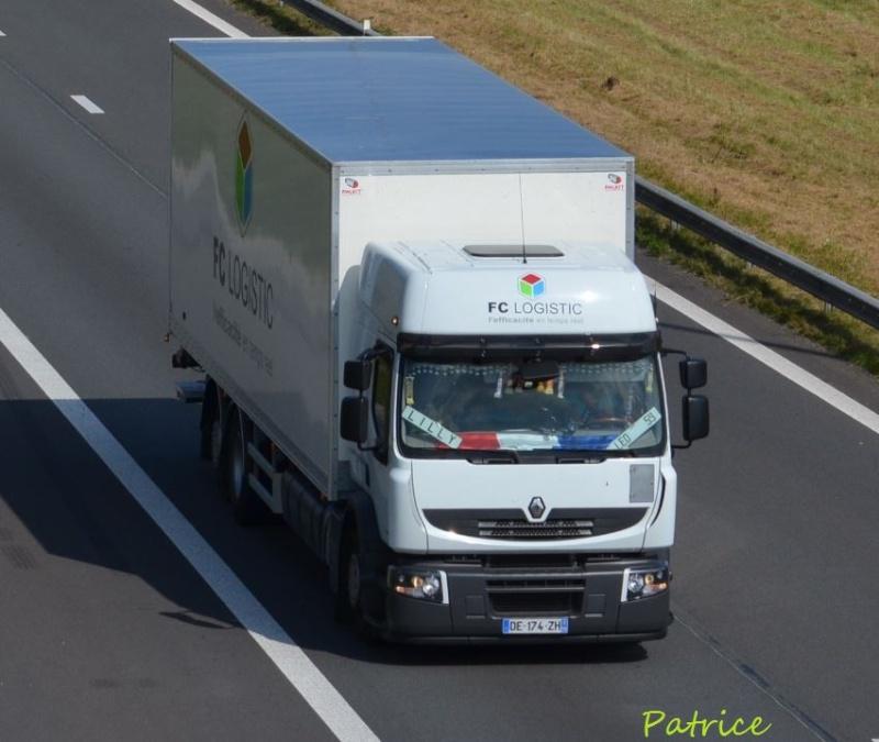 FC  Logistic  (Lesquin, 59) 196pp10