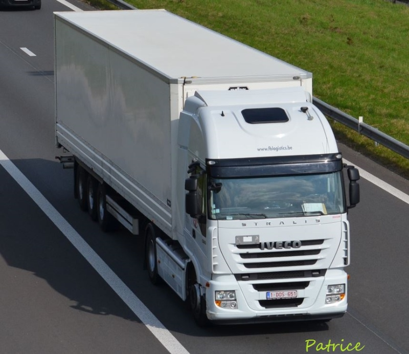 FB  Logistics  (Machelen) 196pp11