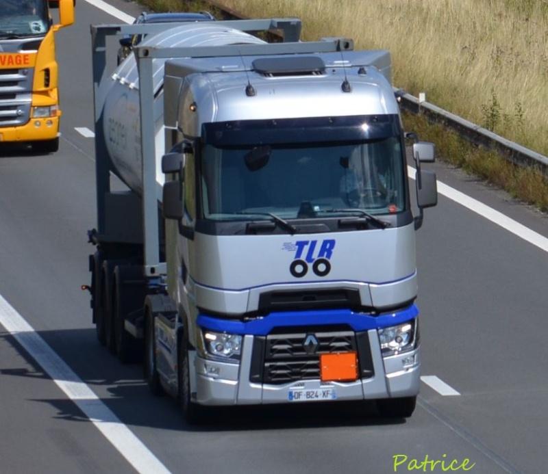 T.L.R (Transports Laurent Renault) (Andé) (27) 205pp12