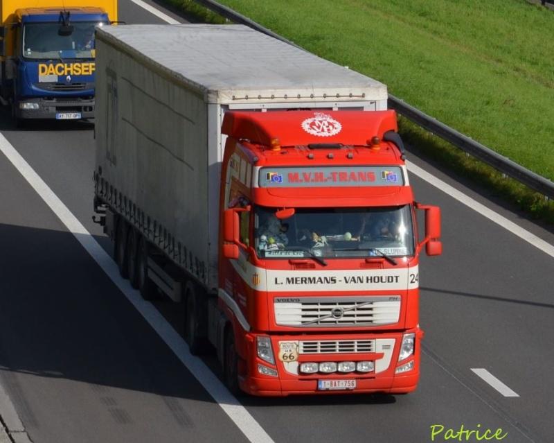 M.V.H Trans (Mermans-Van Houdt)(Retie)(groupe Van Moer) 208pp16