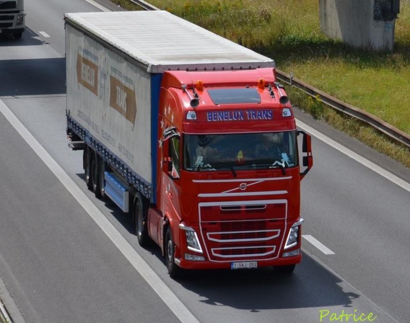 Benelux Trans  (Bruxelles) 227pp10