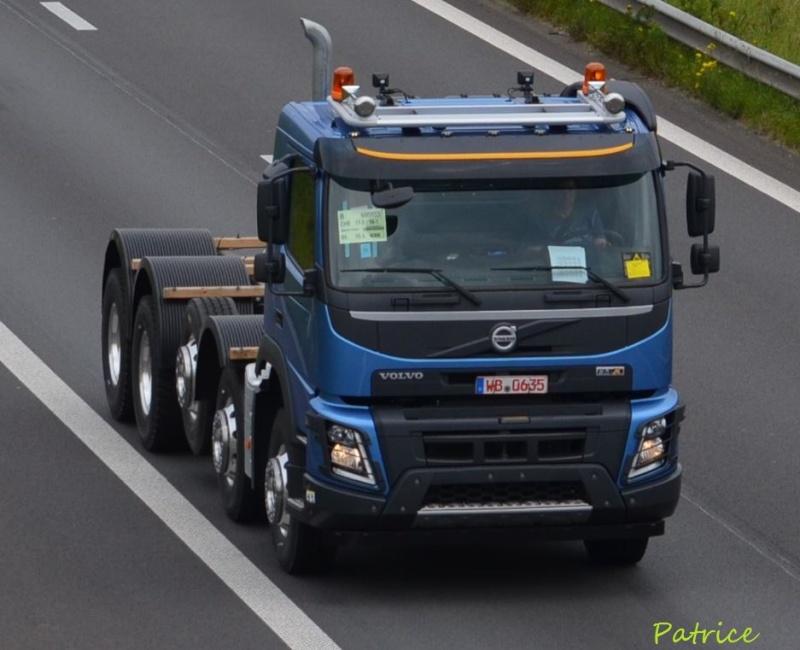 FMX la gamme chantier de Volvo - Page 2 229pp10