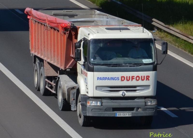 Parpaings Dufour (Ors) (59) 247pp14