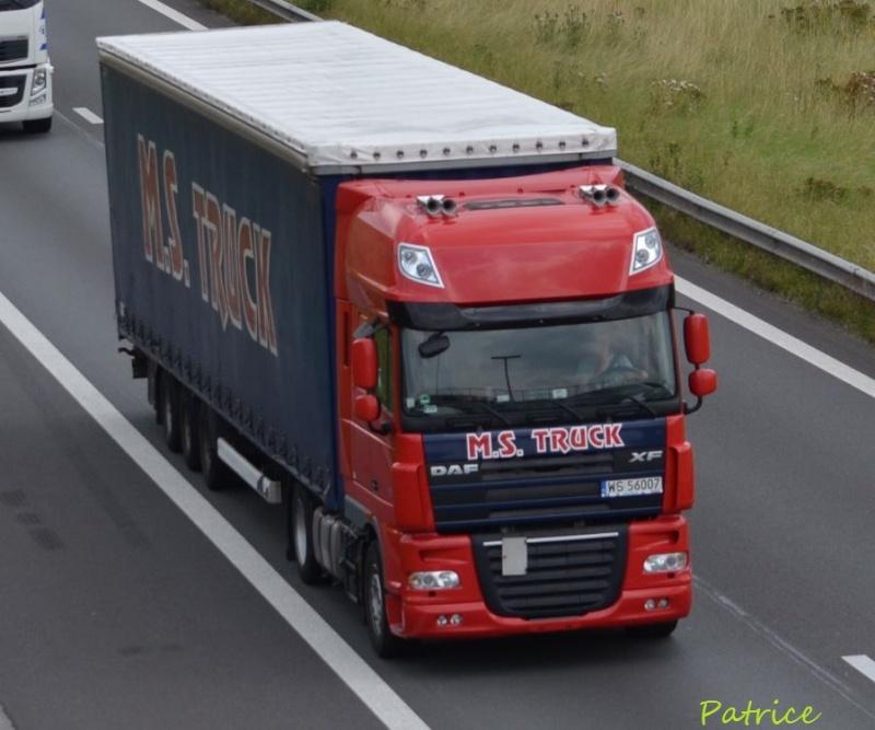 M.S. Truck (Siedlce) 24pp14