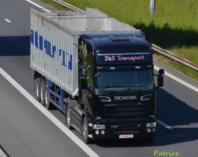 B&S  Transport  (Merchten) 259pp11