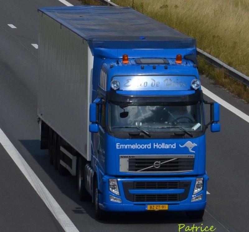 Eelco de Vries  (Emmeloord) 271pp11