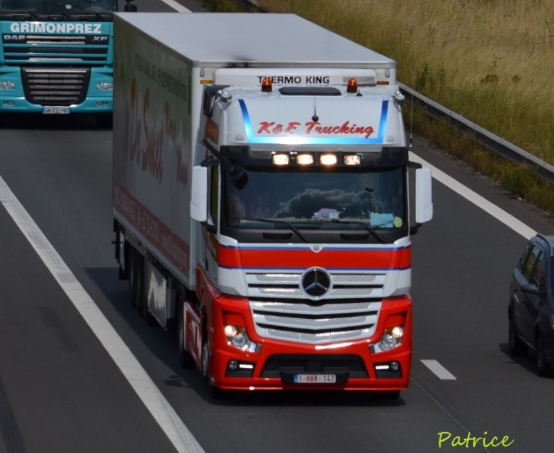 K & E Trucking - Cool Traffic - Kurt Trucking  (Oudenaarde) - Page 2 280pp11