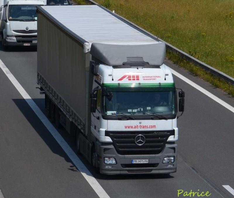 AIT International Transport (Plovdiv) 293pp10