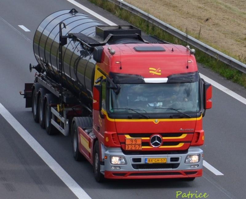 Gebr Van der Lee  (Dordrecht) 2pp14