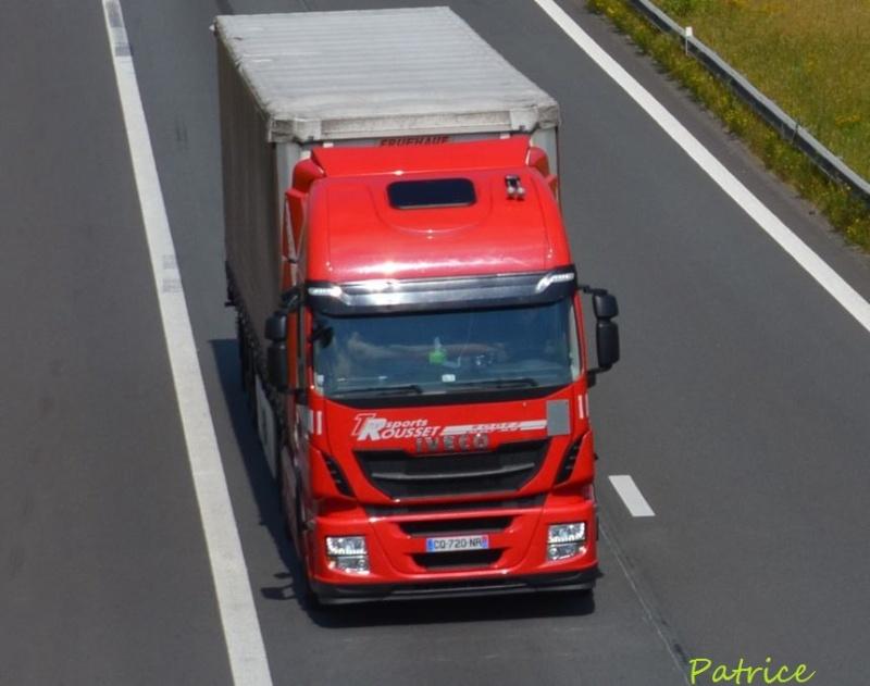 Transports Rousset (Rodez) (12) 388pp10