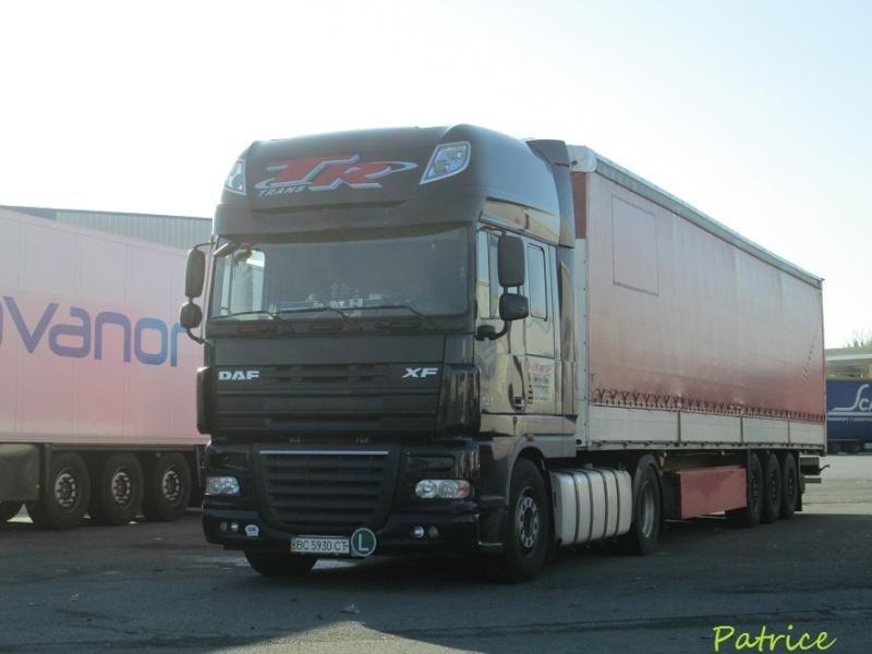 TR Trans  (Horodok) 3p10