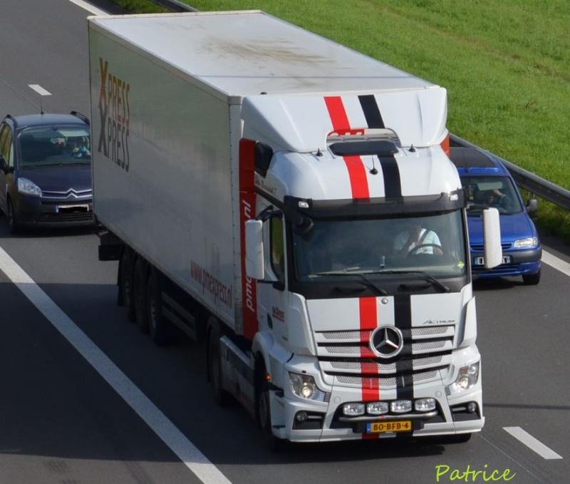 P&M Xpress  (Tilburg) 41pp17