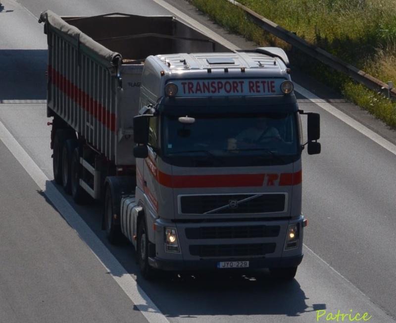 Transport Retie (Retie) 425pp10