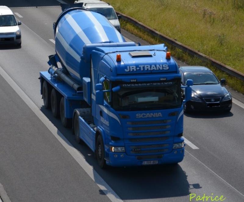 Roelens - JR Trans  (Vlamertinge) 447pp10