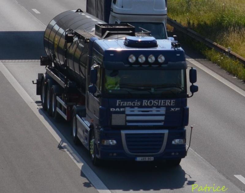 Francis Rosiere (Léglise) 450pp10