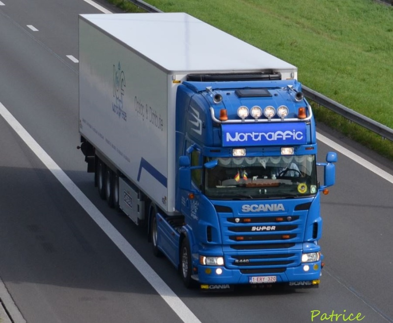 Nortraffic - North Freeze (Evergem) 53pp12