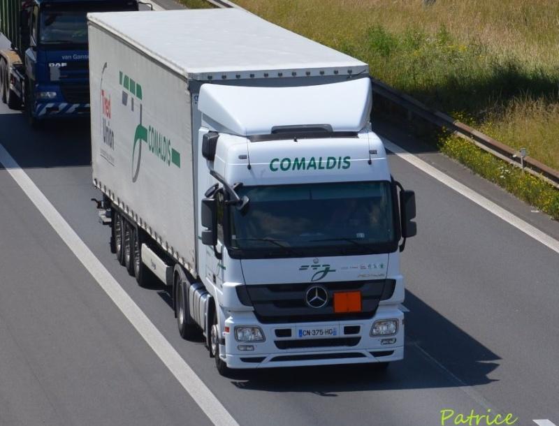 Comaldis (groupe Jeantet)(Garennes sur Eure, 27) 5pp10