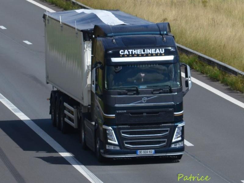 Cathelineau Transports  (Souillé, 72) 66pp10
