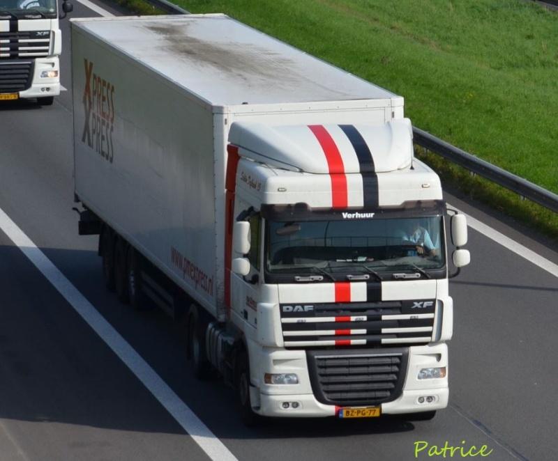 P&M Xpress  (Tilburg) 72pp12