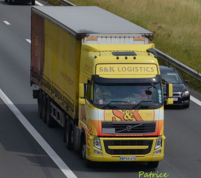 S & K Haulage (Vale of Glamorgan) - Page 2 72pp13