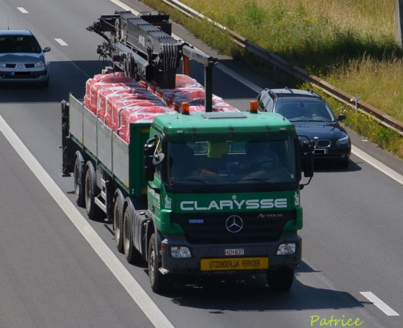 Clarysse  (Zedelgem) 76pp10