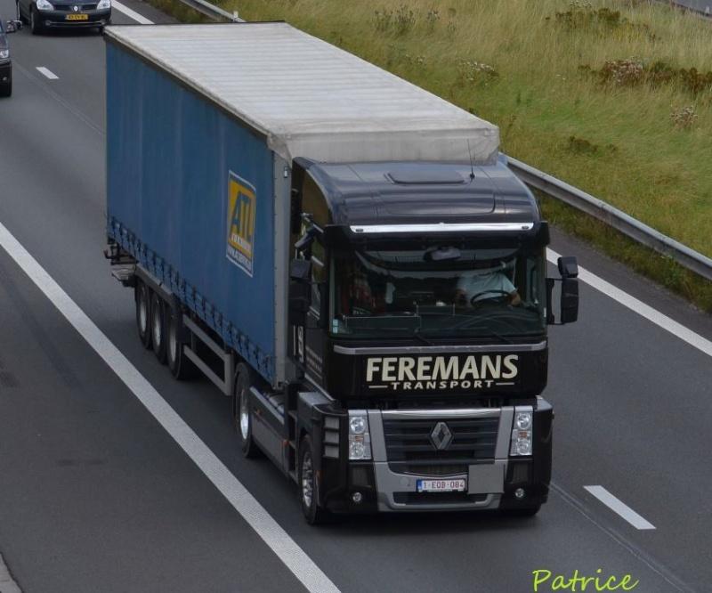 Feremans Transport  (Jumet) 85pp12