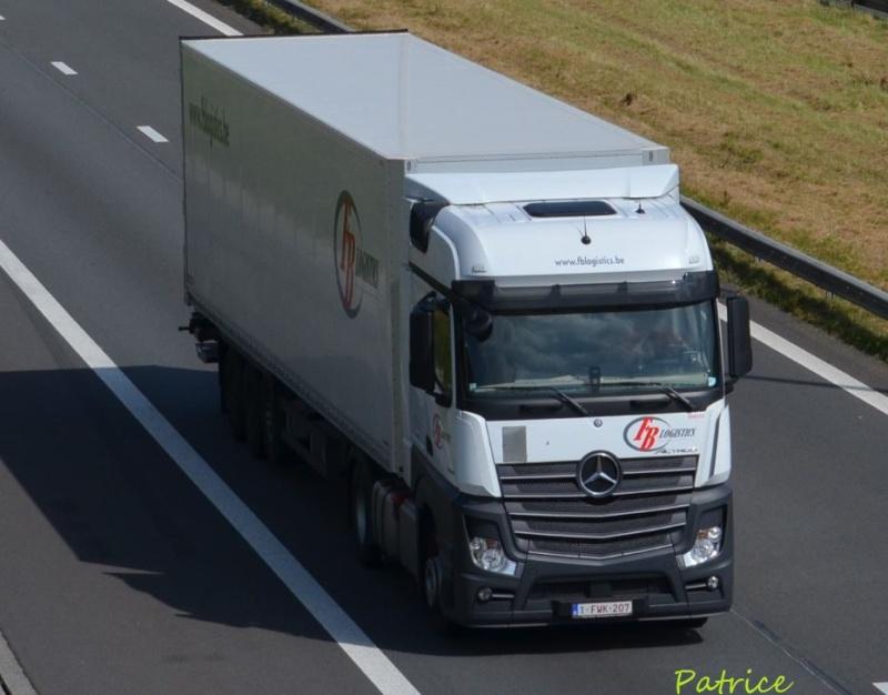 FB  Logistics  (Machelen) 87pp11
