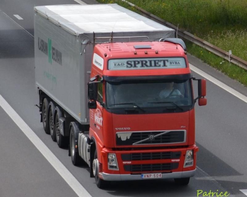 E & D  Spriet (Pittem) 8pp10