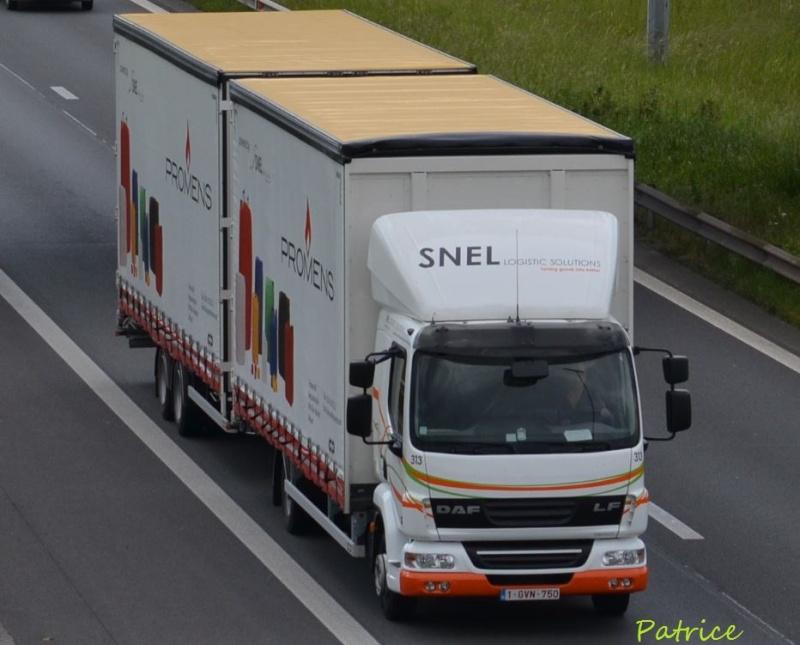 G Snel (Deinze + Ham , Belgique + Weert , Pays Bas) - Page 2 91pp10