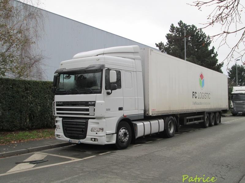 FC  Logistic  (Lesquin, 59) Fc_log10