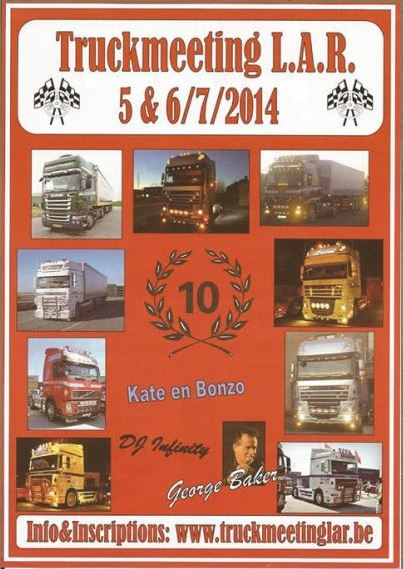 Expo Camions  REKKEM 2014 Rekkem10