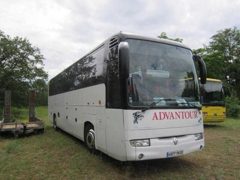 Cars et Bus de Picardie Renaul10