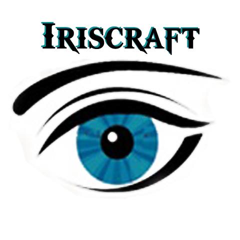Faire la promotion d'Iriscraft Logosk10