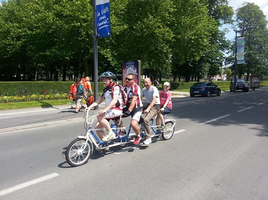 [02] saint quentin fête du vélo 22/06/14 - Page 2 Chambe10