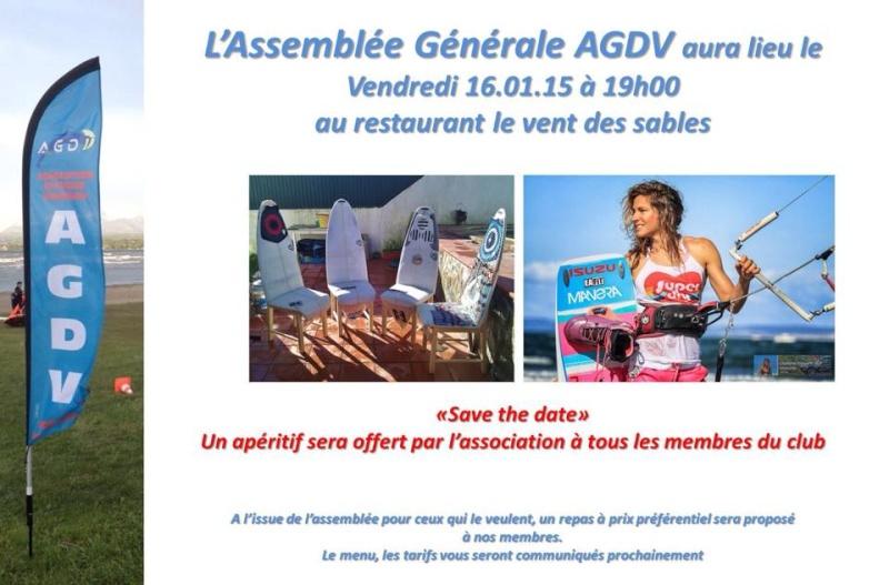 Assemblée Générale 2014 10384810