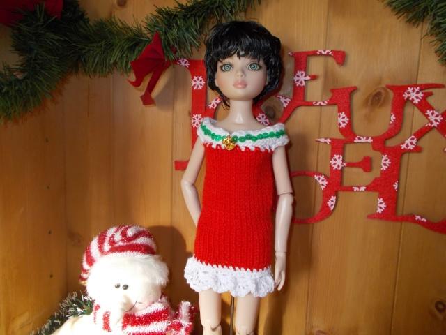 Séance photo pour Noël Ellowy11