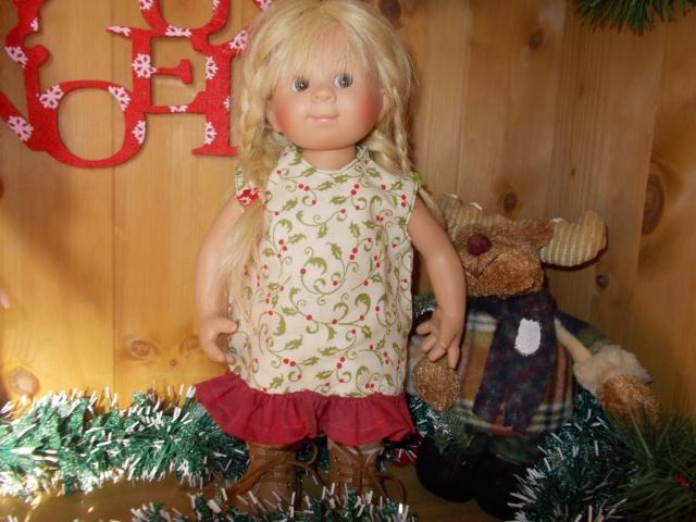 Séance photo pour Noël Heidi10