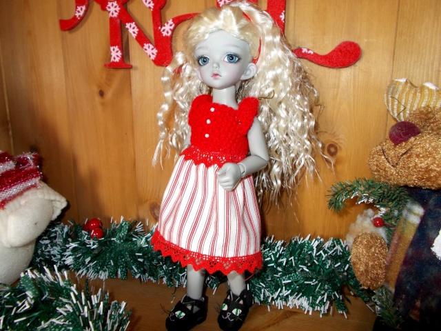Séance photo pour Noël Opale10