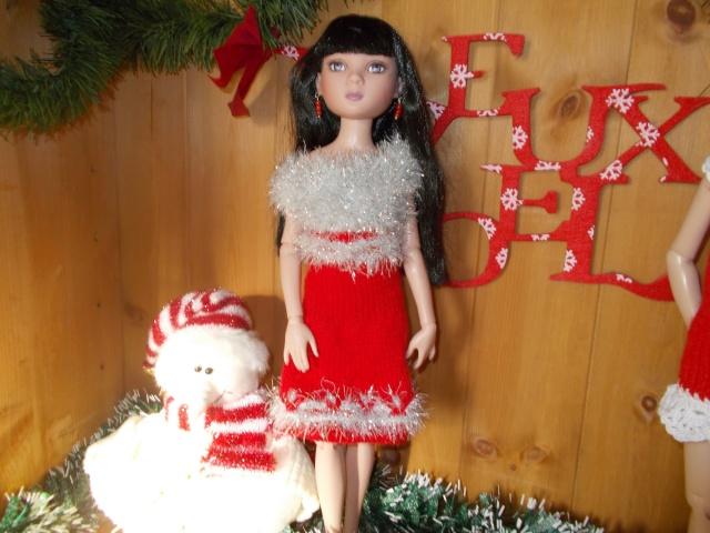 Séance photo pour Noël Pricil10