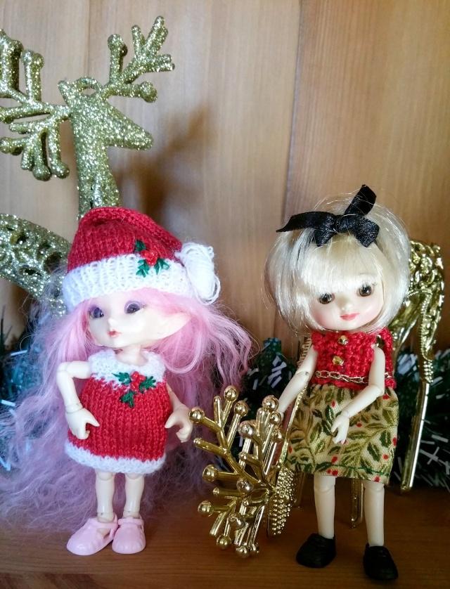 Séance photo pour Noël Thrali11