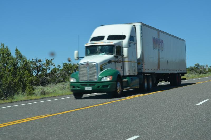 Ein paar Trucks Image11