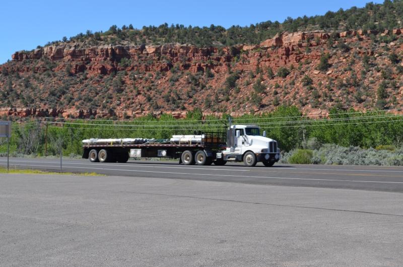 Ein paar Trucks Image14