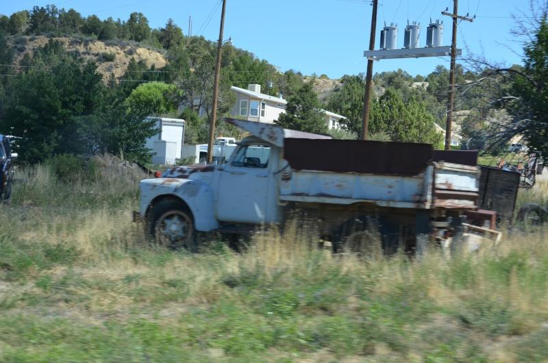 Ein paar Trucks Image16